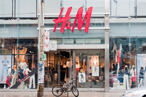 H&M Uses Group SMS to Bring the Store to You   TextMarks