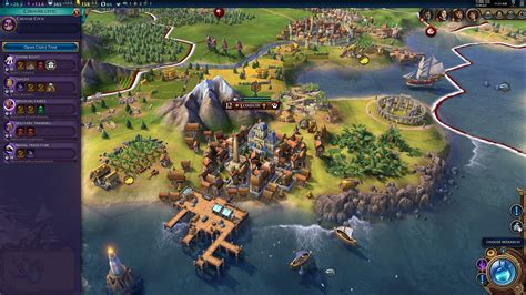 How Civilization VI Is Setting a New Standard in Strategy