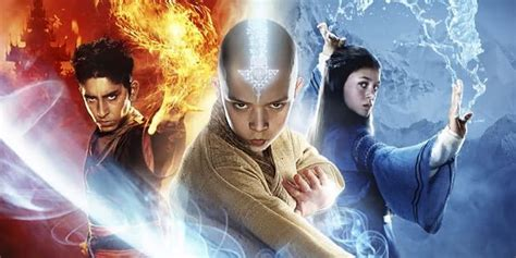 The Last Time the 'Avatar' Creators Left an Adaptation, We
