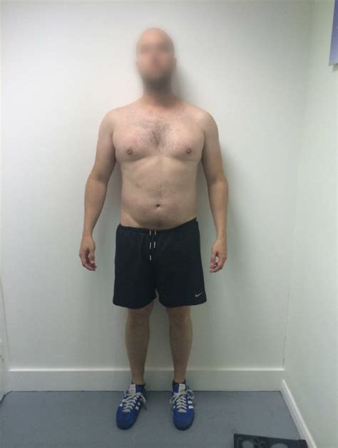 NickP_Before_front - EOM Fitness