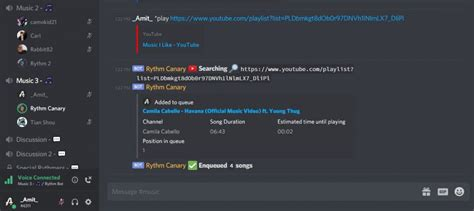 12 Best Discord Bots You Need to Use 2020   The Tech Basket